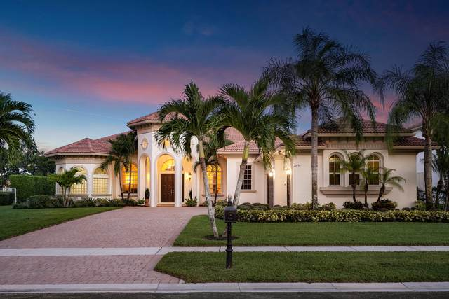 12456 Equine Lane, Wellington, FL 33414 (#RX-10698058) :: DO Homes Group