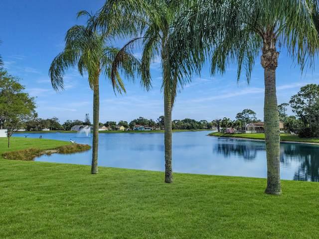 122 Sherwood Circle 10C, Jupiter, FL 33458 (#RX-10698097) :: DO Homes Group