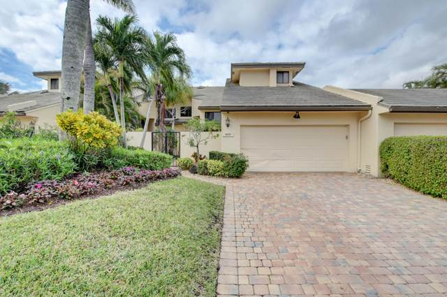 19521 Planters Point Drive, Boca Raton, FL 33434 (MLS #RX-10698123) :: Dalton Wade Real Estate Group