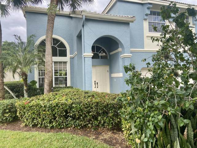 2069 Chagall Circle, West Palm Beach, FL 33409 (MLS #RX-10698195) :: The Jack Coden Group