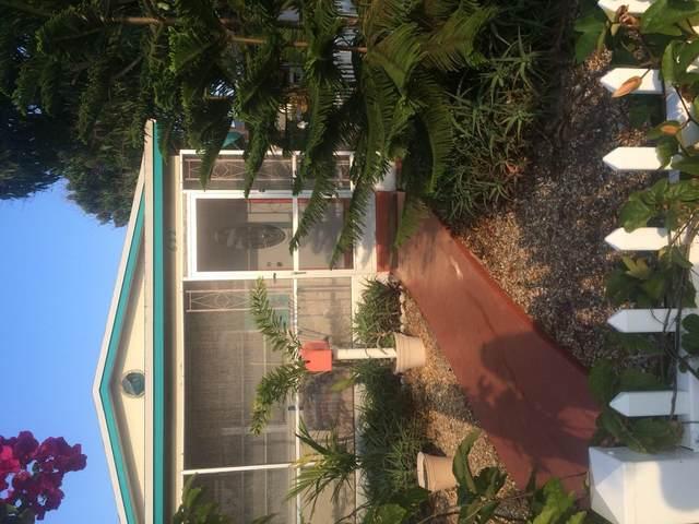 622 N L Street, Lake Worth Beach, FL 33460 (MLS #RX-10698301) :: The Jack Coden Group