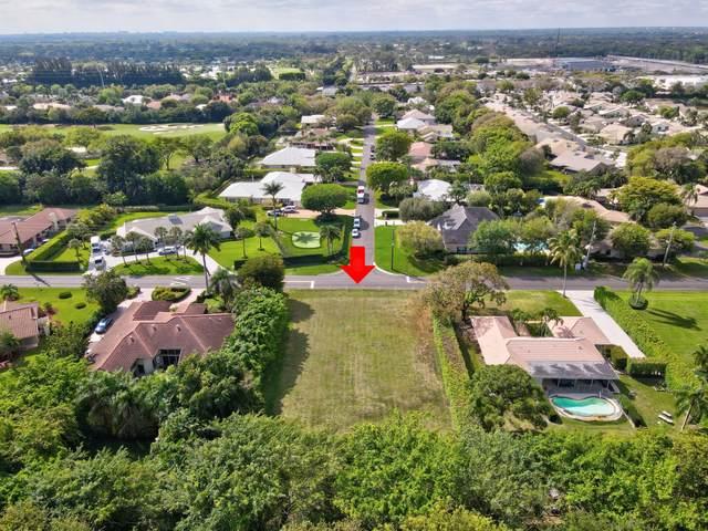 4717 Pine Tree Drive, Boynton Beach, FL 33436 (#RX-10698376) :: Heather Towe | Keller Williams Jupiter