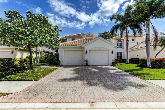 1027 Diamond Head Way, Palm Beach Gardens, FL 33418 (#RX-10698465) :: The Rizzuto Woodman Team