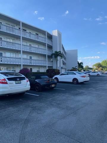 4008 Islewood D, Deerfield Beach, FL 33442 (#RX-10698492) :: The Rizzuto Woodman Team