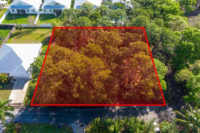 Xxx SW Virginia Avenue, Palm City, FL 34990 (#RX-10698507) :: Baron Real Estate