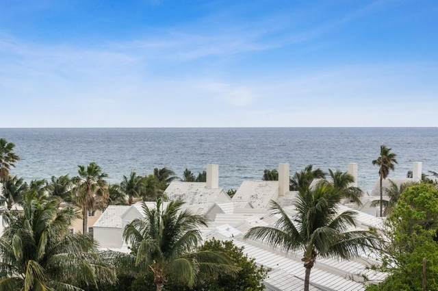 2200 S Ocean Boulevard #806, Delray Beach, FL 33483 (#RX-10698574) :: The Rizzuto Woodman Team