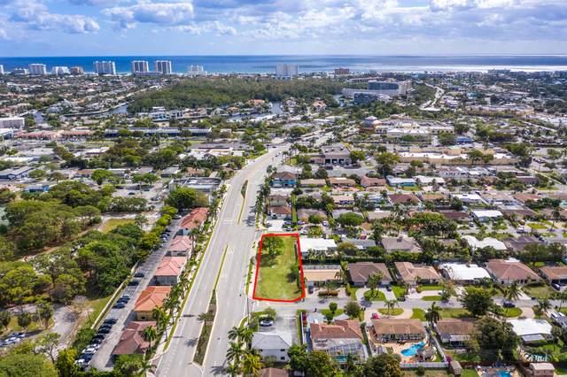 750 E Hillsboro Boulevard, Deerfield Beach, FL 33441 (#RX-10698804) :: IvaniaHomes | Keller Williams Reserve Palm Beach