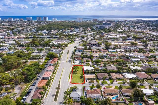 750 E Hillsboro Boulevard, Deerfield Beach, FL 33441 (#RX-10698806) :: IvaniaHomes | Keller Williams Reserve Palm Beach