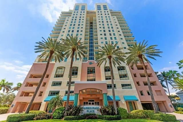 3055 Harbor Drive #1102, Fort Lauderdale, FL 33316 (#RX-10698873) :: Ryan Jennings Group