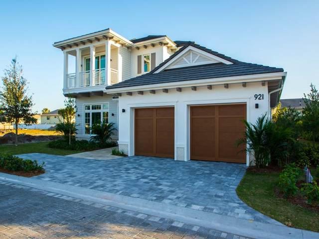 912 Surfsedge, Vero Beach, FL 32963 (#RX-10698942) :: Baron Real Estate