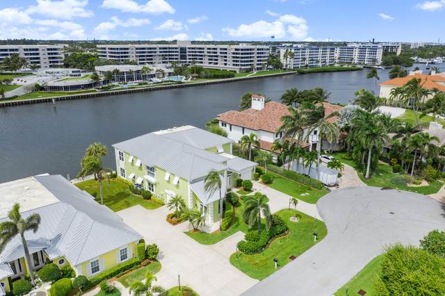 1704 Del Haven Drive, Delray Beach, FL 33483 (#RX-10699004) :: Ryan Jennings Group