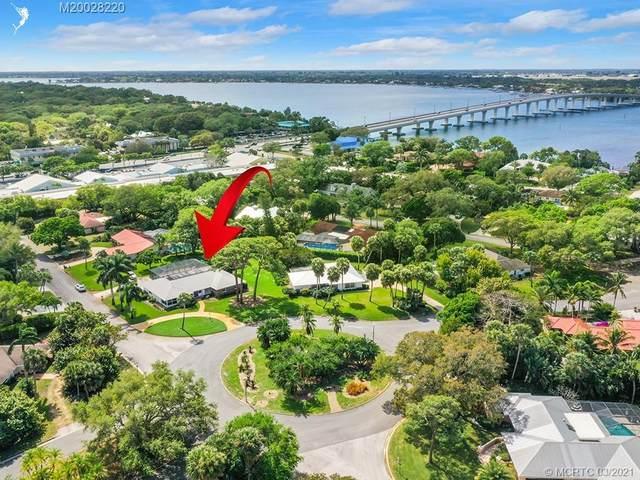 3 Indialucie Parkway, Stuart, FL 34996 (#RX-10699125) :: Baron Real Estate