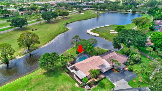 21122 Juego Circle 20-A, Boca Raton, FL 33433 (#RX-10699135) :: Ryan Jennings Group