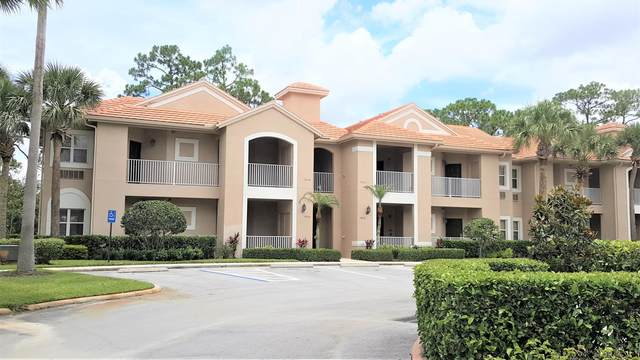 9926 Perfect Drive #18, Port Saint Lucie, FL 34986 (#RX-10699165) :: Ryan Jennings Group