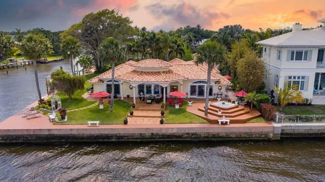 125 SE Alamanda Way, Stuart, FL 34996 (#RX-10699206) :: Baron Real Estate