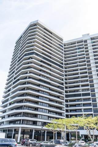 100 Lakeshore Drive #251, North Palm Beach, FL 33408 (#RX-10699212) :: Baron Real Estate