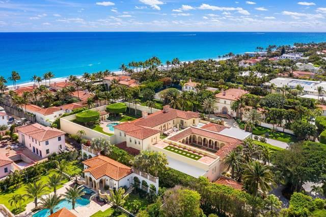 151 Via Bellaria, Palm Beach, FL 33480 (#RX-10699287) :: Signature International Real Estate