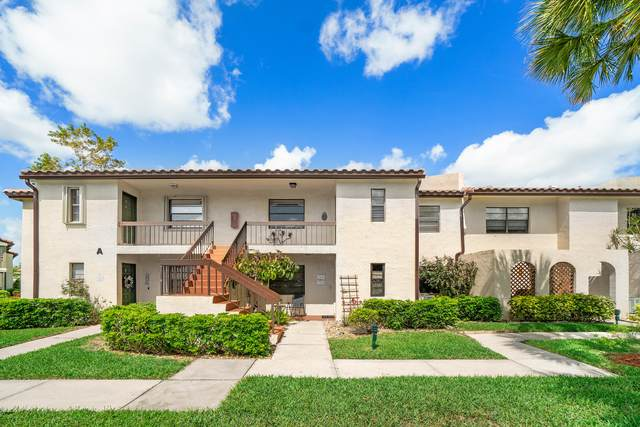 21621 Arriba Real D, Boca Raton, FL 33433 (#RX-10699327) :: Ryan Jennings Group