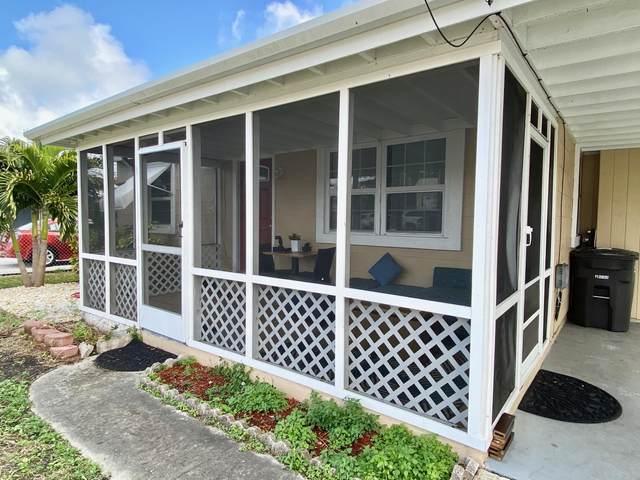 818 Kaye Street, West Palm Beach, FL 33405 (#RX-10699517) :: Posh Properties