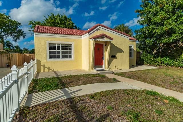 341 Hawthorne Drive, Lake Park, FL 33403 (#RX-10699548) :: Baron Real Estate