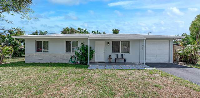 12036 Acapulco Avenue, Palm Beach Gardens, FL 33410 (MLS #RX-10699583) :: The Paiz Group