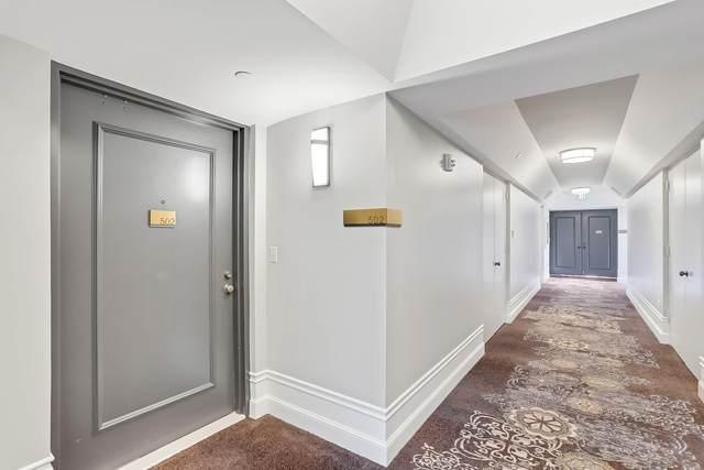 100 SE 5th Avenue Ph2, Boca Raton, FL 33432 (#RX-10699718) :: Baron Real Estate
