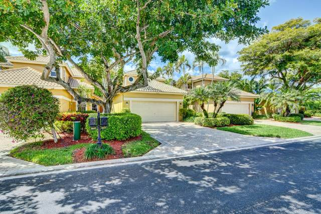 6655 NW 26th Way, Boca Raton, FL 33496 (MLS #RX-10699724) :: Berkshire Hathaway HomeServices EWM Realty