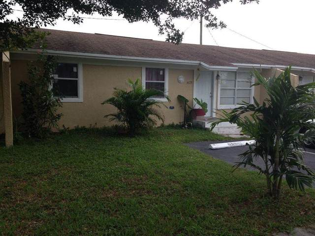 4675 Martha Louise Drive, West Palm Beach, FL 33417 (MLS #RX-10699816) :: Castelli Real Estate Services