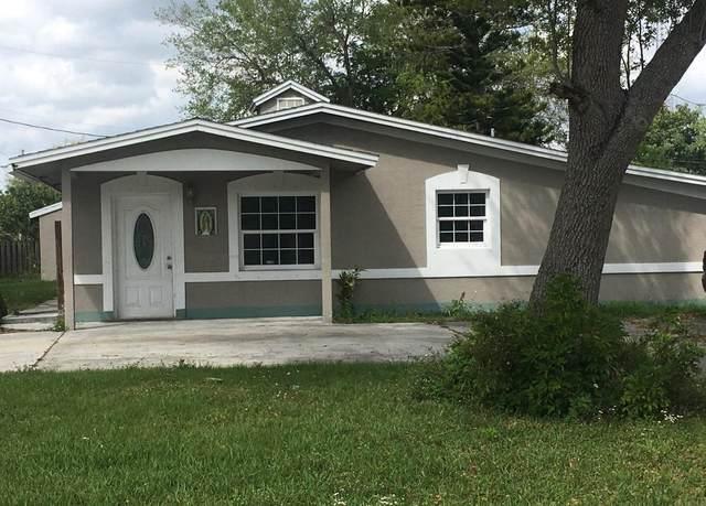 2629 S 26th Street, Fort Pierce, FL 34981 (#RX-10699831) :: Baron Real Estate
