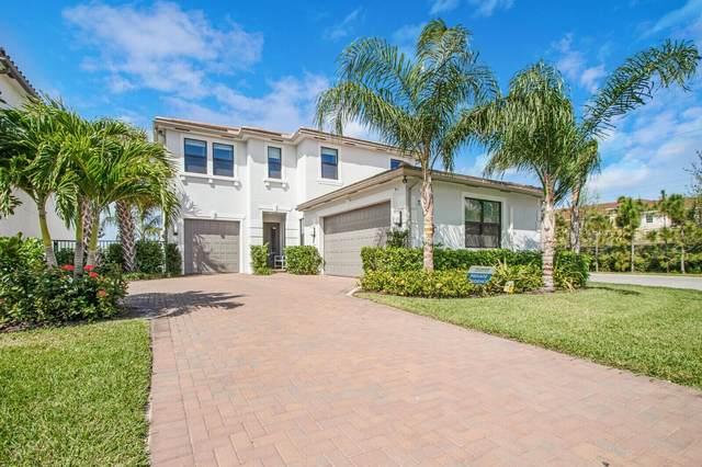 7153 Estero Drive, Lake Worth, FL 33463 (#RX-10699849) :: Michael Kaufman Real Estate