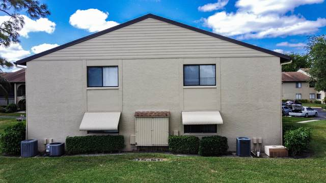 530 Shady Pine Way A2, Greenacres, FL 33415 (#RX-10699905) :: Michael Kaufman Real Estate