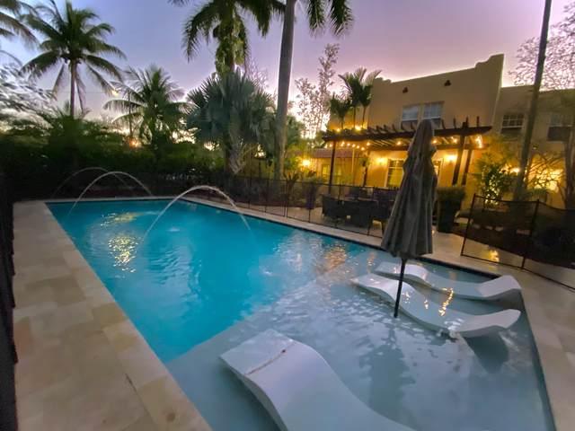 643 36 Street, West Palm Beach, FL 33407 (MLS #RX-10699960) :: The Jack Coden Group