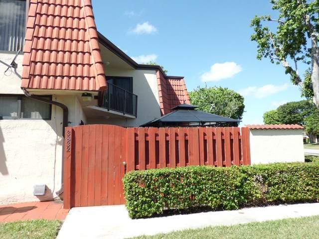 3832 Victoria Drive, West Palm Beach, FL 33406 (#RX-10699962) :: Baron Real Estate