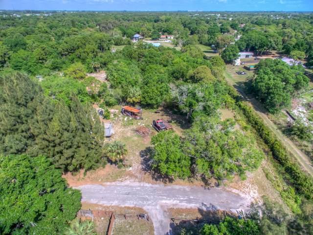 332 Florida Avenue, Fort Pierce, FL 34950 (#RX-10699981) :: Posh Properties