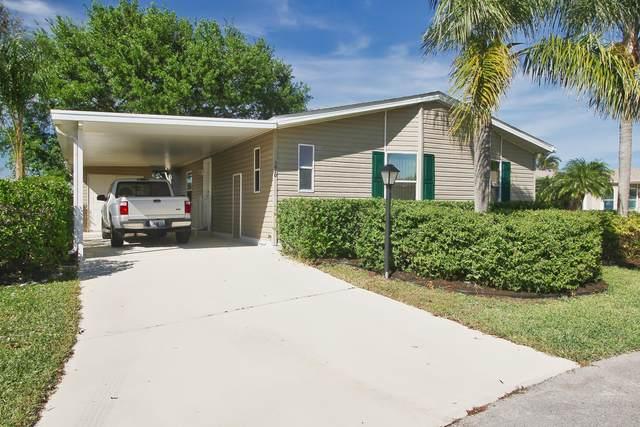 3820 Hydrilla Court, Port Saint Lucie, FL 34952 (#RX-10700047) :: Real Treasure Coast