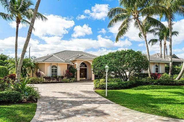 136 Thornton Drive, Palm Beach Gardens, FL 33418 (#RX-10700241) :: Michael Kaufman Real Estate