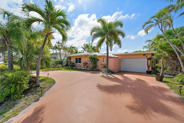 226 Bamboo Road, Palm Beach Shores, FL 33404 (MLS #RX-10700257) :: The Jack Coden Group
