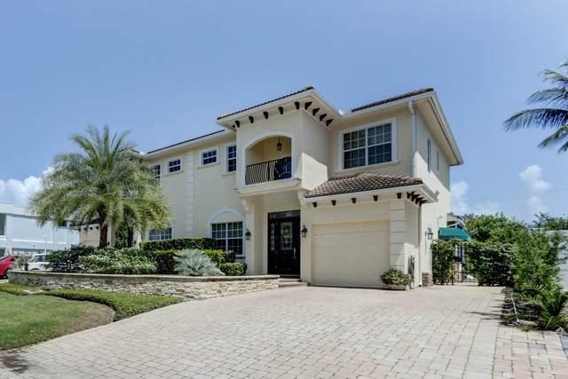 11470 Kidd Lane, Palm Beach Gardens, FL 33410 (#RX-10700269) :: Posh Properties