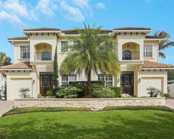 11470 Kidd Lane, Palm Beach Gardens, FL 33410 (#RX-10700359) :: Posh Properties