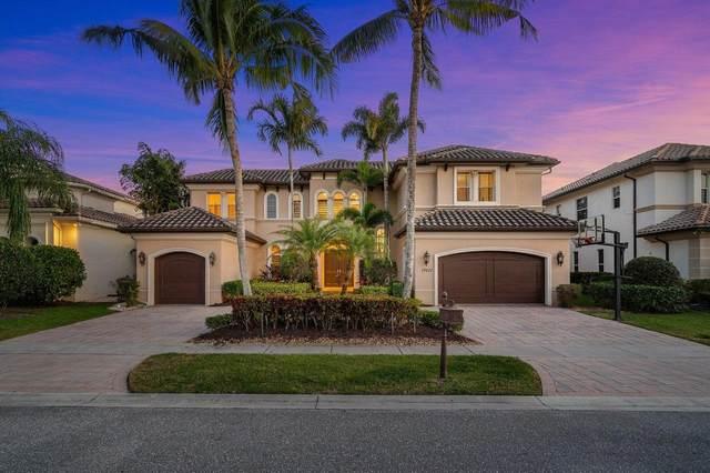 17621 Circle Pond Court, Boca Raton, FL 33496 (MLS #RX-10700444) :: The Jack Coden Group