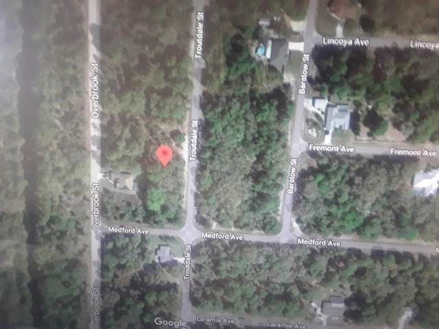 129 Troutdale Street, Port Charlotte, FL 33954 (#RX-10700445) :: Baron Real Estate
