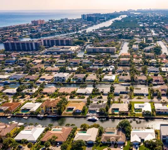 824 Enfield Street, Boca Raton, FL 33487 (MLS #RX-10700506) :: Berkshire Hathaway HomeServices EWM Realty