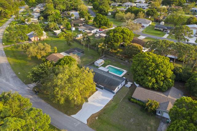 7103 Donlon Road, Fort Pierce, FL 34951 (MLS #RX-10700565) :: The Paiz Group
