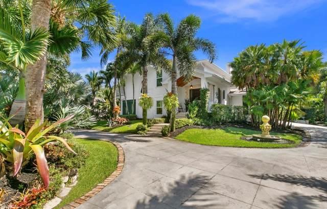 2 N Clearview Avenue, Hobe Sound, FL 33455 (#RX-10700572) :: Heather Towe   Keller Williams Jupiter