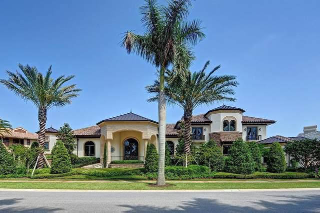 7131 Ayrshire Lane, Boca Raton, FL 33496 (MLS #RX-10700578) :: The Jack Coden Group