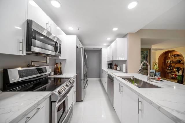 859 Jeffery Street #106, Boca Raton, FL 33487 (#RX-10700704) :: Baron Real Estate