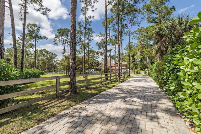 14489 Peace River Way, Palm Beach Gardens, FL 33418 (MLS #RX-10700840) :: The Paiz Group
