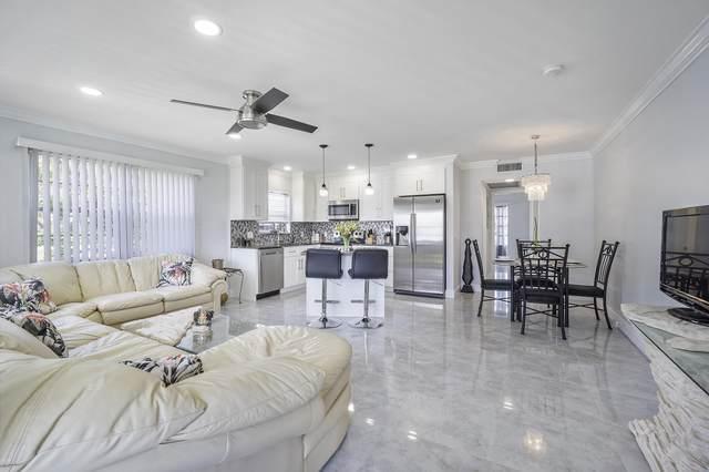273 Oakridge P #273, Deerfield Beach, FL 33442 (#RX-10700996) :: Ryan Jennings Group