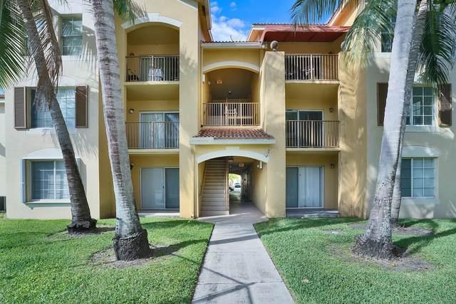 4041 San Marino Boulevard #206, West Palm Beach, FL 33409 (#RX-10701035) :: Ryan Jennings Group