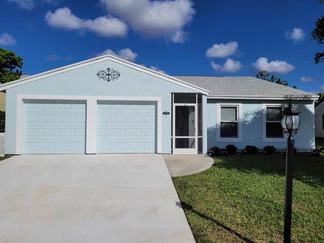 5270 Harwood Lane, Lake Worth, FL 33467 (MLS #RX-10701084) :: The Jack Coden Group